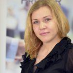 Зарина Мариянова